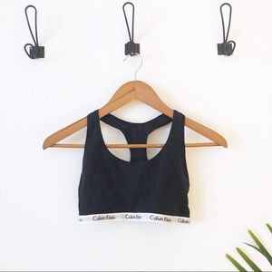 Calvin Klein Intimates & Sleepwear - Calvin Klein | Sports Bras